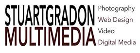 Stuart Gradon Multimedia Logo