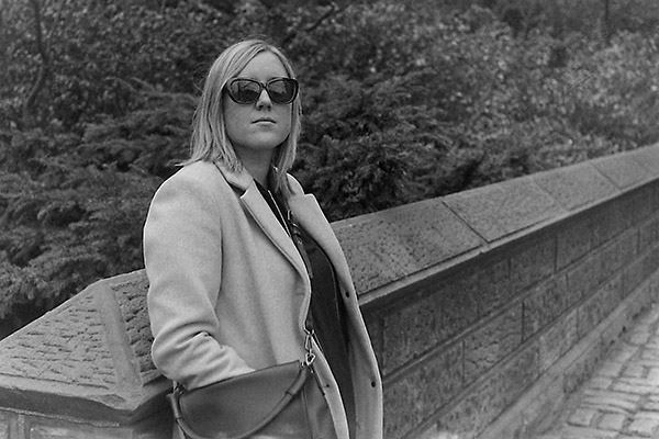 Leica III, New York, Stuart Gradon
